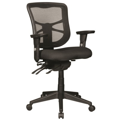 Mesh Back Task Chair Range