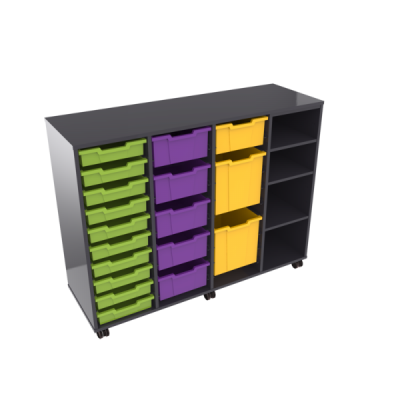 Education Storage